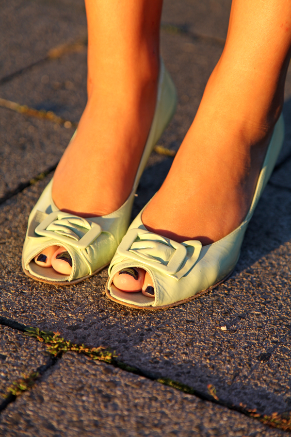 100 Tage – 1XX Schuhe: 16. September – Schuh 47