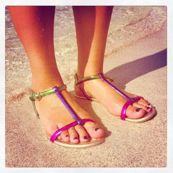 100 Tage – 1XX Schuhe: 11. September – Schuh 42