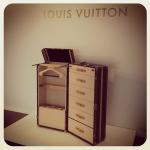 Louis Vuitton headquarters