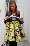 Paris Fashion Week: Alice & Olivia Spring/Summer 2013