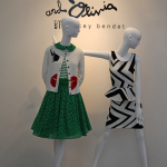 Paris Fashion Week: Alice & Olivia Spring/Summer 2013
