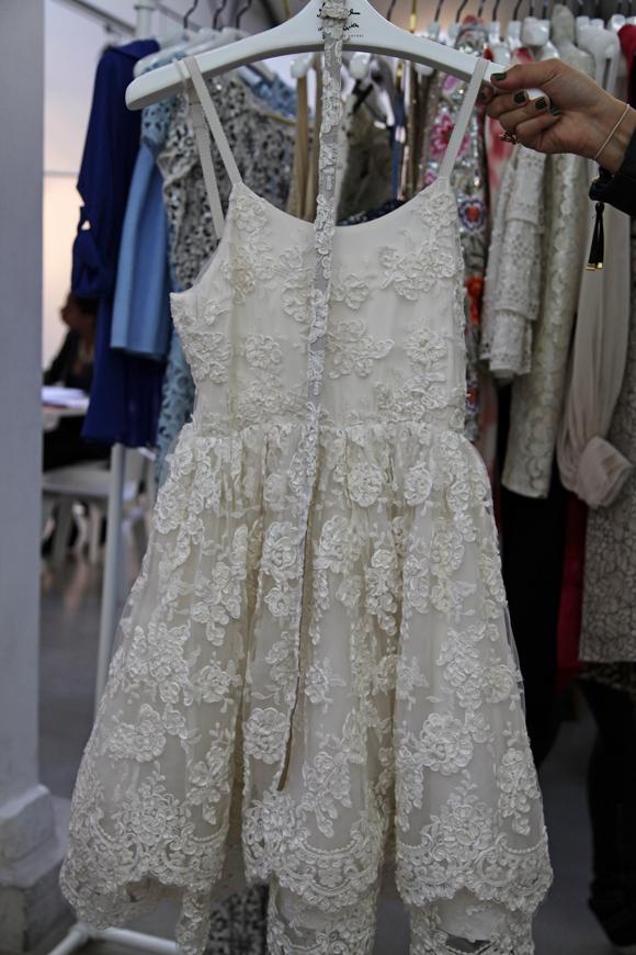 Paris Fashion Week: Alice & Olivia Spring/Summer 2012