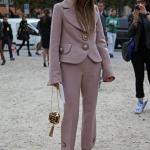 Paris Fashion Week: Streetstyles, Part Three