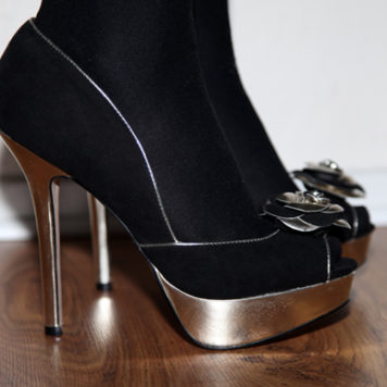 100 Days – 1XX Shoes: October 26 – Shoe 89