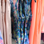 C&A Spring/Summer 2013: Pastel colors and floral patterns
