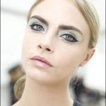 Paris Fashion Week: Chanel Spring/Summer 2013 - Backstage Impressions