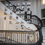 Deichmann Shoe Step Award 2012 in Hamburg