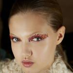 Paris Fashion Week: Dior Eye Make-up
