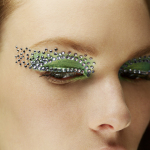 Paris Fashion Week: Dior Eye Make-up