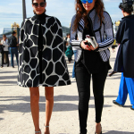 Paris Fashion Week: Street Styles, Part Four