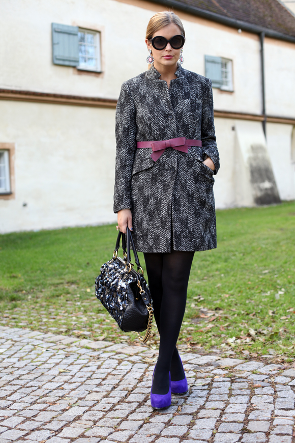 Josie loves the Esprit Fall Collection - Part Three