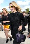 Paris Fashion Week: Natalia Vodianova at Valentino