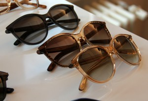 Safilo Spring/Summer 2013 Press Day: Bottega Veneta