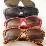 Safilo Spring/Summer 2013 Press Day: Christian Dior