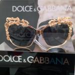 Luxottica Press Day: Dolce & Gabbana