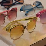Safilo Spring/Summer 2013 Press Day: Gucci