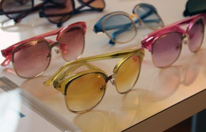 Safilo Spring/Summer 2013 Press Day: Gucci