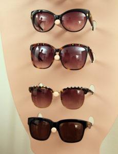 Lena Hoschek Spring/Summer 2013 Sunglasses