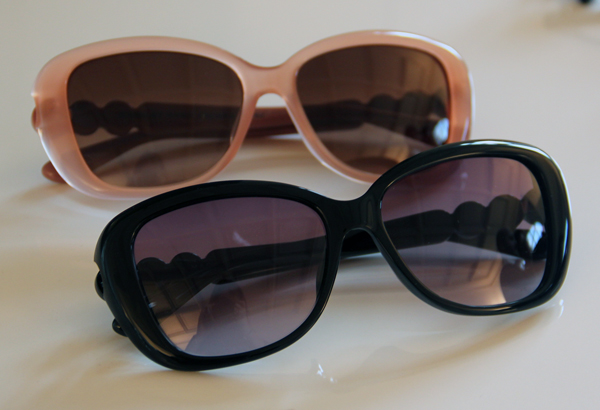 Safilo Spring/Summer 2013 Press Day: Marc by Marc Jacobs
