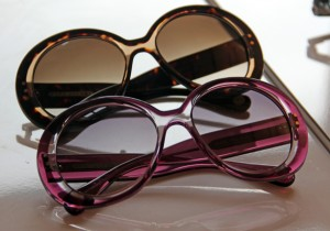 Safilo Spring/Summer 2013 Press Day: Marc Jacobs