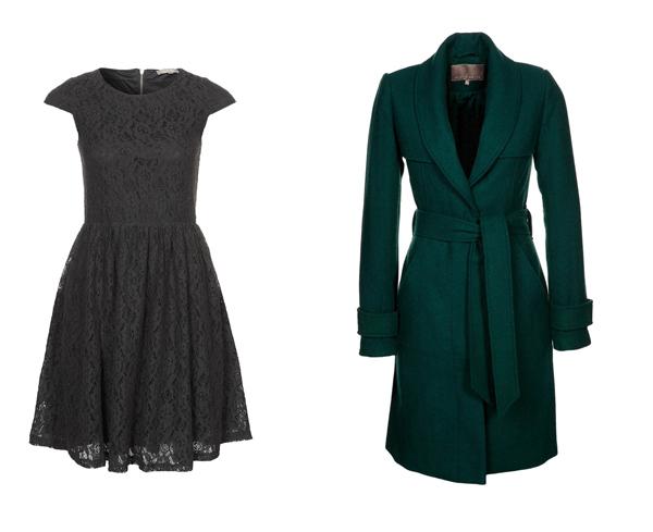 Josie loves Adventskalender - 1. Dezember: Ein Outfit von mint&berry