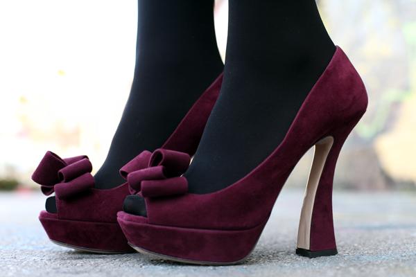 100 Days – 1XX Shoes: November 8 – Shoe 103
