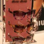 Luxottica Press Day: Miu Miu