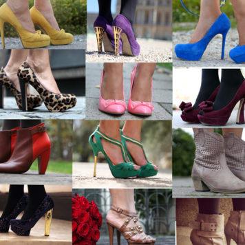100 Days - 1XX Shoes: A résumé