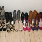 Shoes for BFW