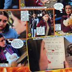 Bravo Girl Foto Love Story: Das geheime Tagebuch