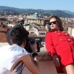 Firenze4Ever photo shoot