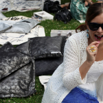 Picnic with Dorothee Schumacher