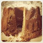 Favorite cake (Thanks, Mum!)