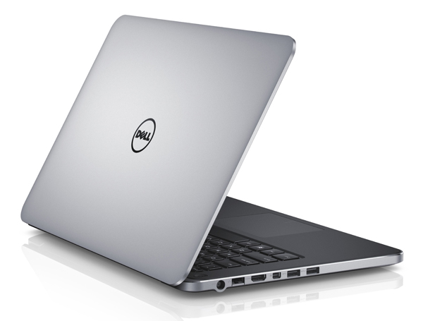 Josie loves Adventskalender – 24. Dezember: Ultrabook XPS 14 von Dell