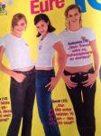 Bravo Girl Talents 2001