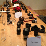 """""""Gifts from the kitchen"""" and the new Canon EOS M"""