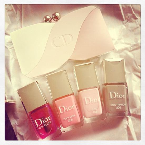 Instagram Diary: December 2012