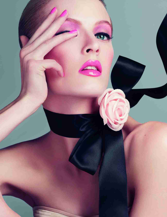 "Dior Spring 2013: ""Cherie Bow"""