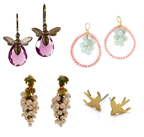 Jewelry Christmas Picks by 21Diamonds