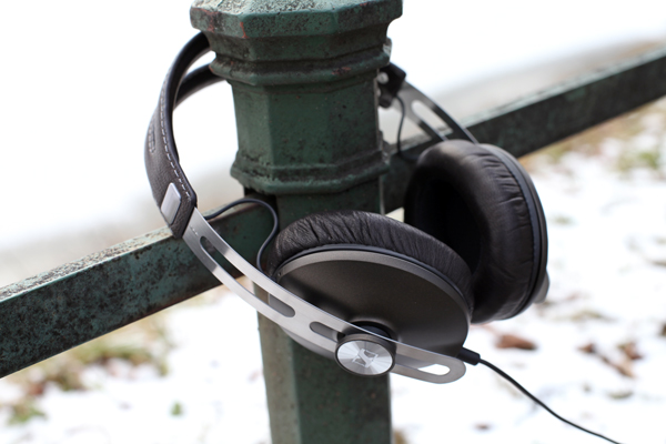 "Sennheiser Momentum: ""It's all about Fashion and Music!"""