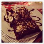 Our dessert