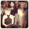 Hollywood in Berlin: Renée Zellweger and Edward Norton
