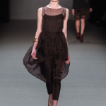 Fashion Week Berlin: Schumacher Winter 2013/2014