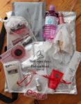 Win my Mercedes-Benz Fashion Week Goodie Bag!