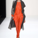 Fashion Week Berlin: Favorite looks and new trends - Holy Ghost