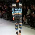 Fashion Week Berlin: HUGO Winter 2013/2014