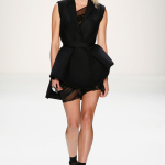 Fashion Week Berlin: Favorite looks and new trends - Irina Schrotter