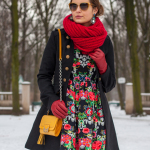 Fashion Week Berlin: Day One - My outfit