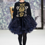 Fashion Week Berlin: Favorite looks and new trends - Kilian Kerner