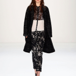 Fashion Week Berlin: Favorite looks and new trends - Lala Berlin